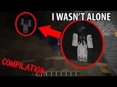 The Most TERRIFYING Moments in Minecraft (Scary Minecraft Video Compilation) - YouTube