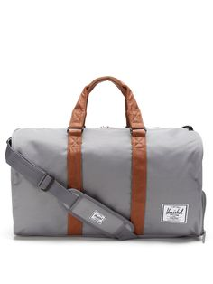 Novel Duffle Bag by Herschel Supply at Gilt