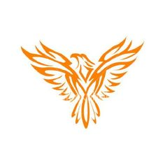 ideas about Tribal Phoenix Tattoo on Pinterest | Phoenix Phoenix ...