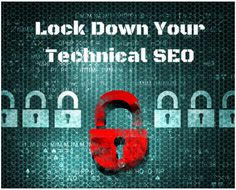 Make no mistake, SEO is alive and well in large part to these tactics. Here's the top ten technical SEO tips you need to implement. Seo Tips, Marketing, Search, Research, Searching