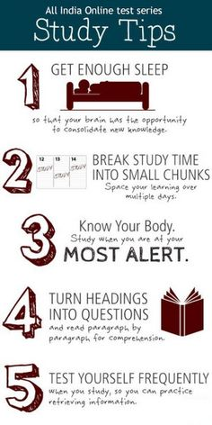 Study Tips for Crack GATE Exam