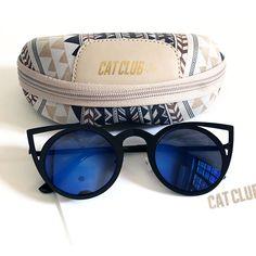 Óculos de gatinha Óculos De Grau Feminino, Óculos De Sol Feminino, Óculos  Feminino, f6a6f86318