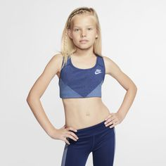 Young Girl Fashion, Preteen Girls Fashion, Tween Girls, Mädchen In Leggings, Girls Leggings, Tights, Nike Windrunner Jacket, Little Girl Leggings, Girls Sports Bras
