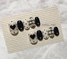 Soft Nails, My Nails, White Glitter Nails, Bend And Snap, Kawaii Nails, Japanese Nail Art, Pretty Nail Art, Stylish Nails, Nail Inspo