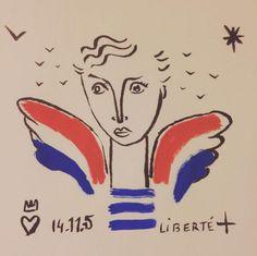 dieu sauvera la France est notre jeunesse