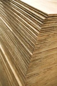 How to Bend Finish Grade Plywood -  Tutorial