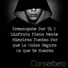 Frases de Canserbero20