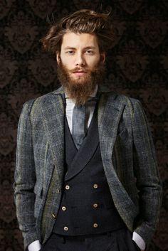 Fashionista Smile: Lardini - Tutte le Novità Moda Uomo - Autunno 2014