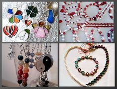 For The Love of Fashion: Decoratiuni sticla tip vitralii, mozaic va asteapt...