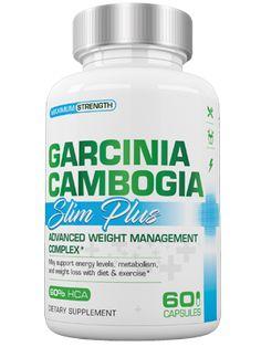Garcinia cambogia wie viel pro tag