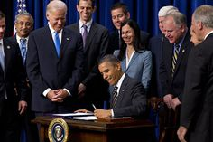 Obama Signs Executive Order Declaring Investigation Into Election Results; Revote Planned For Dec. 19th