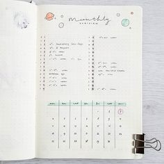 S E P T E M B E R // monthly Just a really minimal lay-out with pastel colours. I'm aware that the moon of my front page bled through Thank you so much for the love on my previous post. It really makes me smile when I read a comment Bullet Journal Blog, Bullet Journal How To Start A, Bullet Journal Spread, Bullet Journal Layout, Bullet Journal Inspiration, Bullet Journals, Bujo, Planners, Bullet Art