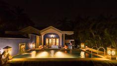 24 Hour Coffee Shop, Kids Activity Center, Plunge Pool, Beach Shack, Five Star Hotel, Luxury Spa, Travel Alone, Modern Room, Goa