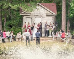 Photos by Clay - Wedding Portraits
