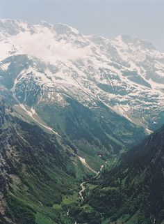 Switzerland Fairy Tales are True