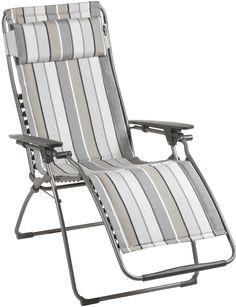Futura Zero Gravity Chair