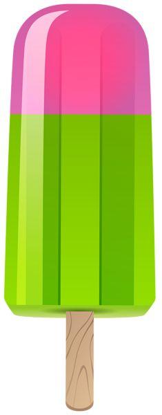 Ice Cream Stick PNG Transparent Clip Art Image