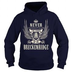 BRECKENRIDGE BRECKENRIDGEYEAR BRECKENRIDGEBIRTHDAY BRECKENRIDGEHOODIE BRECKENRIDGENAME BRECKENRIDGEHOODIES  TSHIRT FOR YOU
