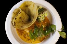 Ep19 Neena and Belinda - Indian: Tomato & Tamarind Fish Curry with Coconut Chutney & Indian Flatbread
