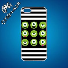 Monsters Inc.  iPhone 4 case  iPhone 4S case  iPhone by OMGcase618, $14.00