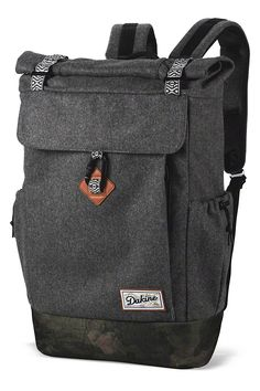 Dakine Mens Sojourn 30L Backpack Ebags BackPack Tumblr | leather backpack tumblr…