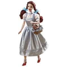 Barbie: Wizard of Oz Dorothy with Toto
