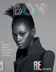 Bon Magazine F/W 08 Multiple Covers (Bon Magazine)