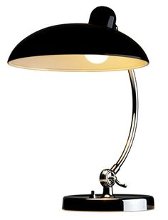 Kaiser Idell table lamp 6631 luxus  by Christian Dell