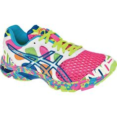 new running shoes  - hope they're as good as the reviews!