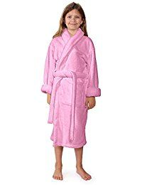 New Indulge Plush Fleece Kids Bathrobe With Shawl Collar For Girls and Boys, Made In Turkey online. Find the  great Tommy Hilfiger girls clothing from top store. Sku jbvx41718jpqr20671