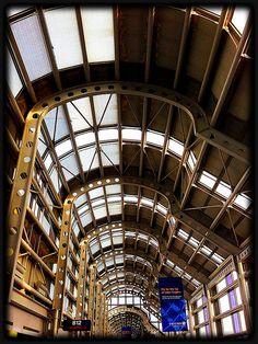Chicago airport | Flickr: Intercambio de fotos