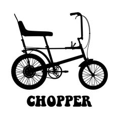 Raleigh Chopper, Gym Equipment, Bicycle, Sports, Hs Sports, Bicycle Kick, Trial Bike, Excercise, Bike