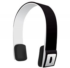 Black Infinity Bluetooth Wireless Headphones with Music Controls and Call Mic ** More info could be found at the image url.
