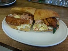 What would Martha do?: Best sandwich in Melbourne?
