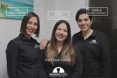 Our friendly staff will be happy to help you book an appointment with the best dentist in Tijuana! We are here to guide through the process and assist you with all the questions about your dental treatment or any information you need to visit your dentist in Tijuana! You can book an appointment with the best dentist in Tijuana You can contact us at ⬇ (619) 488-1557 📞 (664) 634-3978 📞 frontdesk@advancedsmilesdentistry.com 📧 www.advancedsmilesdentistry.com 🌐 . . . . . #tijuanadentist… Best Dentist, Dentist In, Front Desk, Dental, This Or That Questions, Book, Happy, Ser Feliz, Teeth
