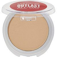 Outlast All-Day Matte Finishing Powder from CoverGirl is a lightweight, silky-smooth face powder formula that gives a perfectly matte finish. Covergirl Makeup, Covergirl Cosmetics, Matte Makeup, No Foundation Makeup, Drugstore Makeup, Eye Makeup, Best Drugstore Products