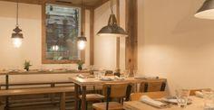 Restaurante Bistronomika en Madrid