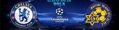 Prediksi Bola Chelsea vs Maccabi Tel Aviv 17 September 2015