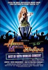 Hannah Montana/Miley Cyrus: Lo mejor de 2 mundos Concert Tour 3-Dannah - ED/Cine/373