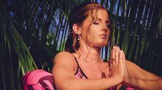 Yoga Motivation Veronika Tulaeva