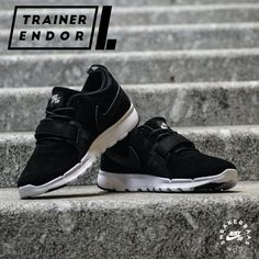 sale retailer b6d5d b4683 The Nike Trainerendor is a Nike Sb sneaker with its roots in the ACG line.