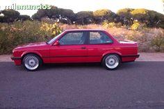 BMW - E 30 1. 8. I - foto 2