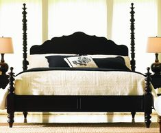 Love this king bed!!!
