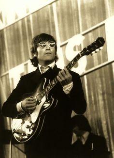 50 yrs / Hamburg / June 26th 1966 #thebeatles
