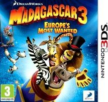 Madagascar 3 Europes Most Wanted {3DS} E - http://www.ultim8downloads.com/movies/madagascar-3-europes-most-wanted-3ds-e/