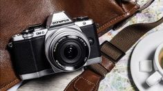 10 best digital cameras you can buy in 2015.  #6 Olympus OM D E M10