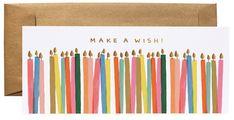 Make a Wish Candles