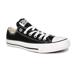M9166 - DEPORTIVA ALL STAR NEGRA CONVERSE