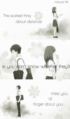 Anime: Ao Haru Ride I'll never in my life forget my dimples😘😍🙈💖🙊 Sad Anime Quotes, Manga Quotes, Mood Quotes, True Quotes, Futaba Y Kou, Ao Haru, Anime Triste, Blue Springs Ride, Dark Quotes