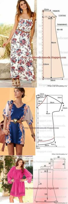 Revamp Clothes, Make Your Own Clothes, Sewing Clothes, Diy Clothes, Skirt Patterns Sewing, Sewing Patterns Free, Clothing Patterns, Hope Fashion, Fashion Outfits